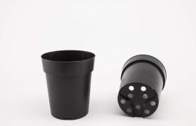 Pot 15 cm high model, 2 ltr
