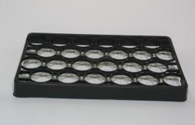 Maratray 24 x 8 cm ZW