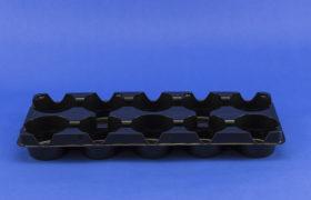 Tray exp. Schmal 10x12cm PH BG