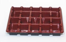 Normpack 245 OG 20x7/7 RD/ZW