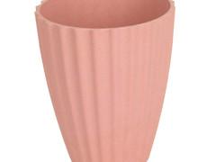 Pot Orchid bamboe ES12xH15cm licht roze