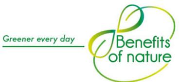 Van Krimpen lid van Benefits of Nature