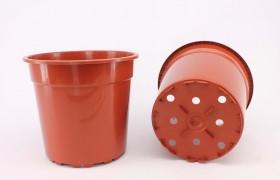 Container 27 cm HV