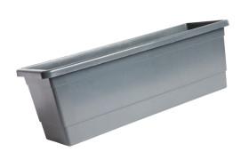 Belinda 50cm Zwart OB