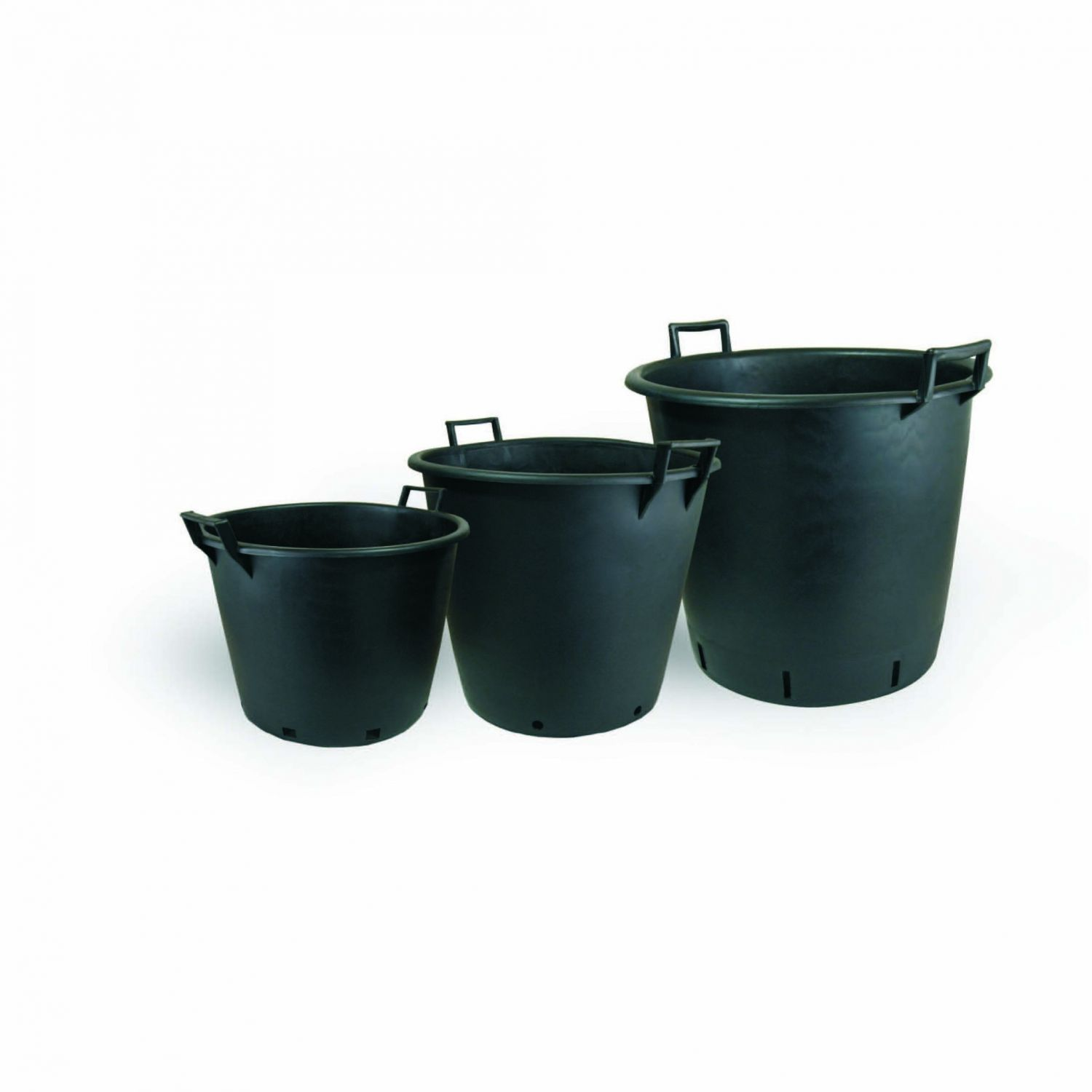 CONTAINERS WITH HANDLES