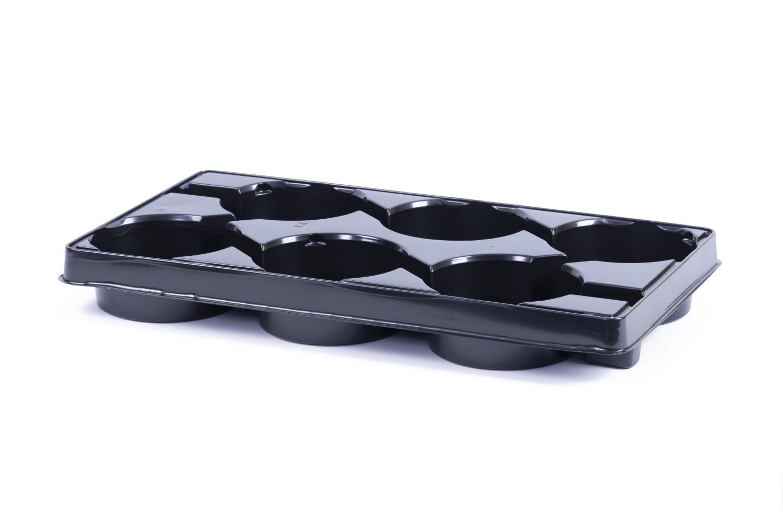 PET tray Deens 6x3ltr – 1