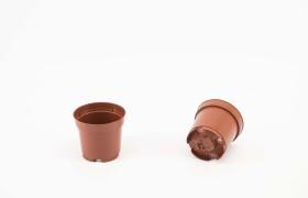 Pot 10,5 cm drainmax