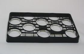 Maratray 10 x 12/13 cm