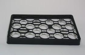 Maratray 15 x 9 cm ZW