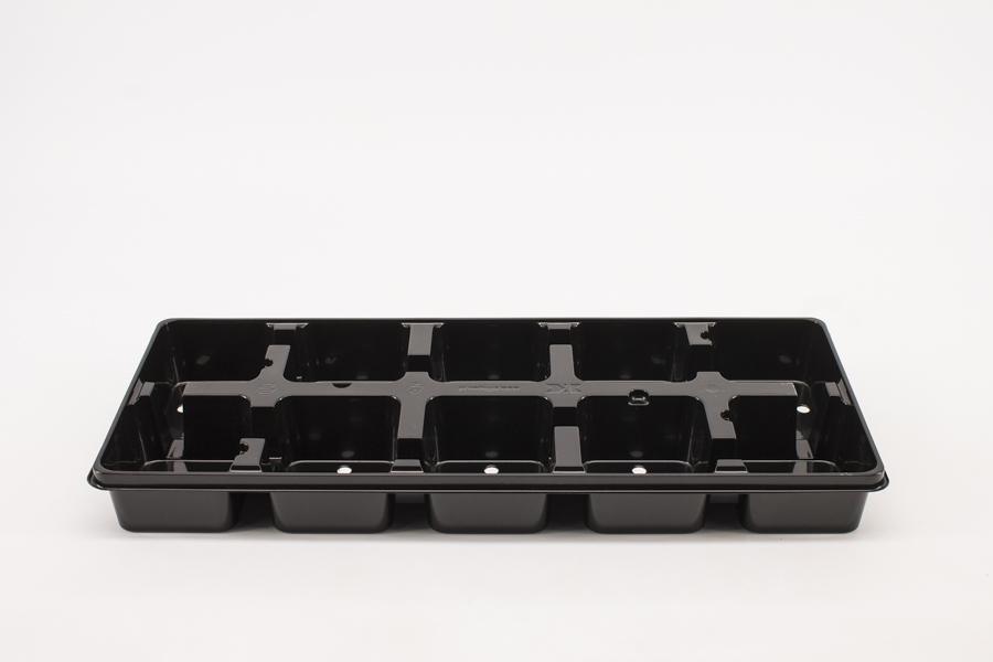 PET tray export 10xvrsm