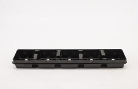 PET Tray export 5x11*11 cm BG