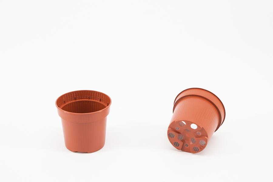Pot 10,5 cm 5gr hoog 3P, YB TC300K