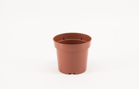 Pot 10,5 cm hoog LW YB TC (solitair)300K