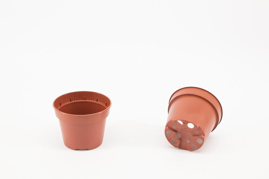 Pot 11 cm 8gr 3P YB TC300K