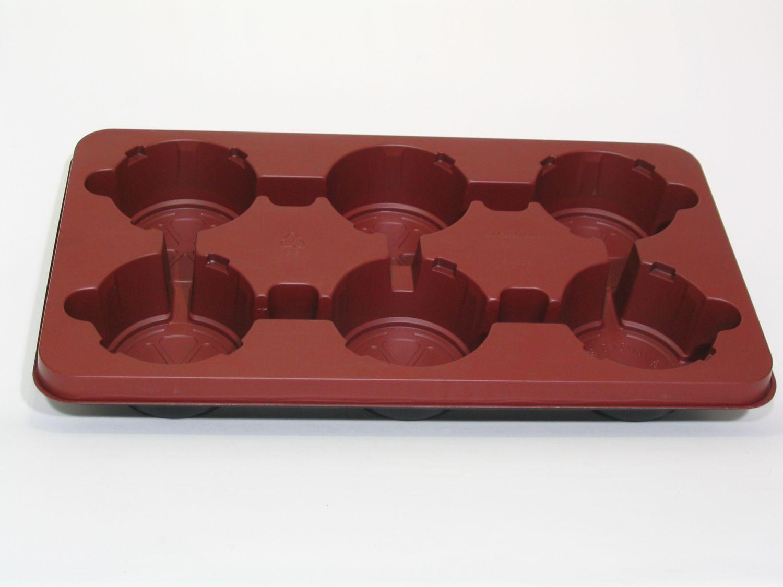 B-Tray 6x15cm