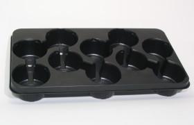 B-Tray 10x13cm OG ZW