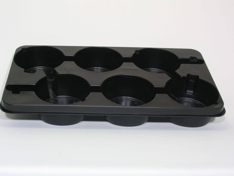 B-Tray 6x17cm
