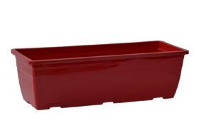 Bloembak Sara Brickstone Red