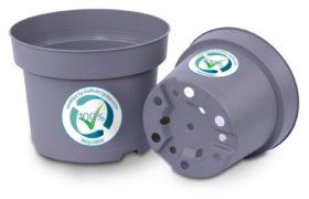 100% detecteerbare potten en trays uit PCR kunststof