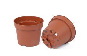 Nieuwe versie 12 cm XXS-pot