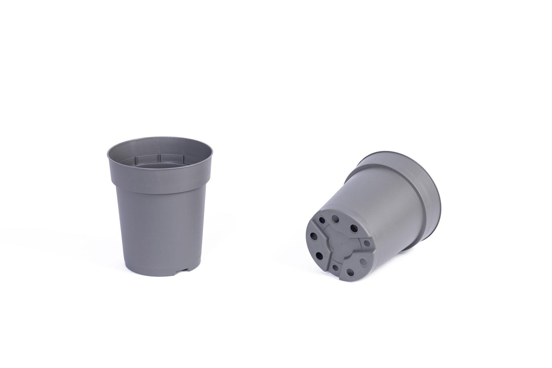 Pot 13 cm Hoog model YB 1.4ltr DT Gray